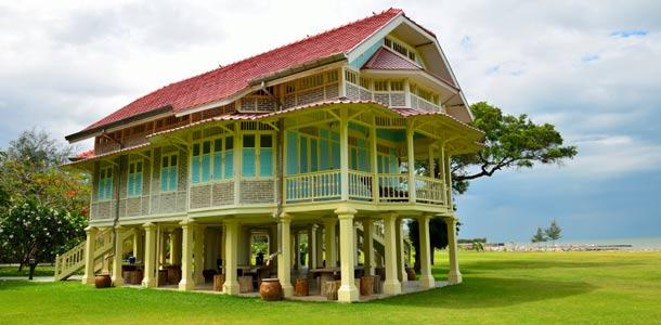 Cha-amin komea palatsi