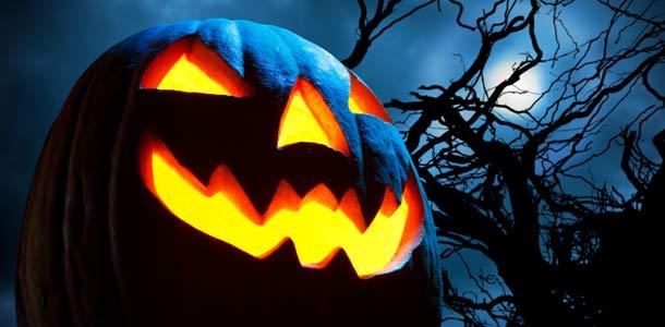Pelottavimmat halloween-metsät