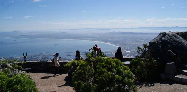 Kapkaupunki, Etelä-Afrikka