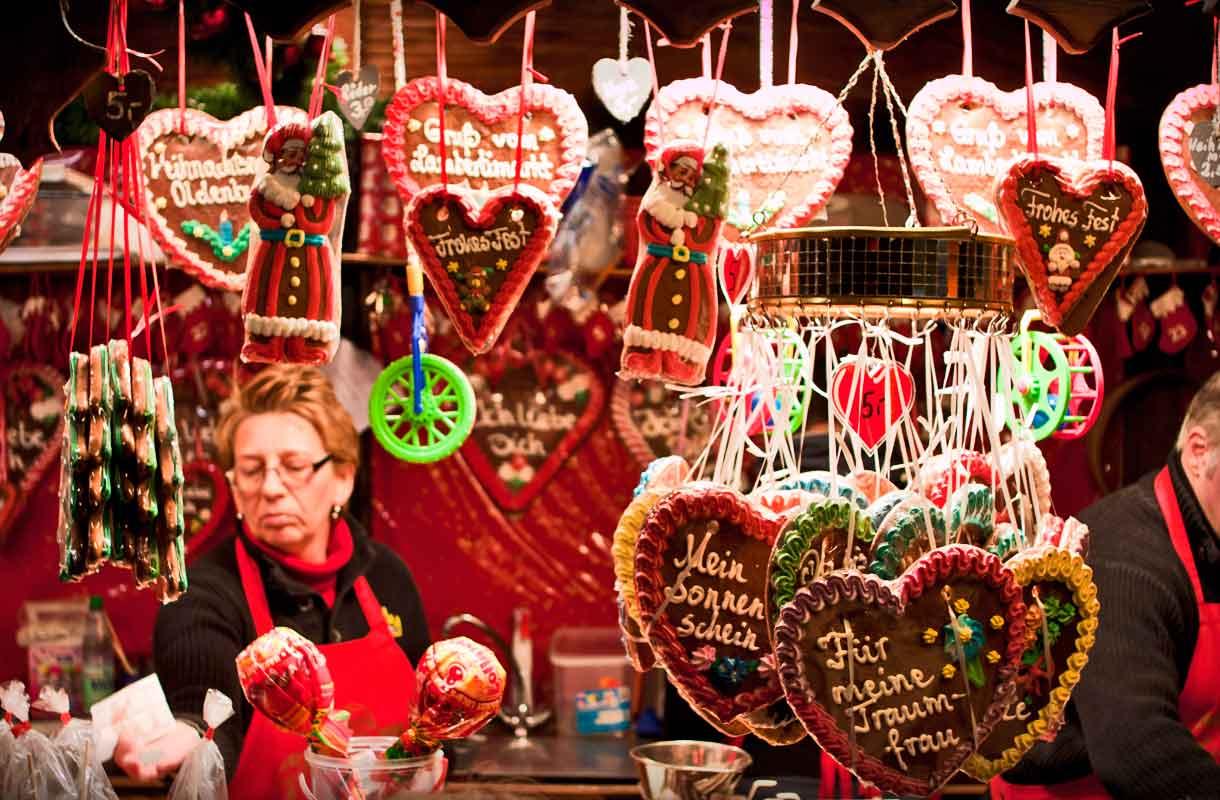 berliinin joulumarkkinat 2020
