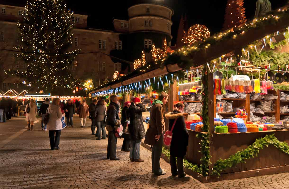 berliini joulu 2018 Saksan parhaat joulumarkkinat   Stuttgart, Berliini, Bremen, Dresden berliini joulu 2018