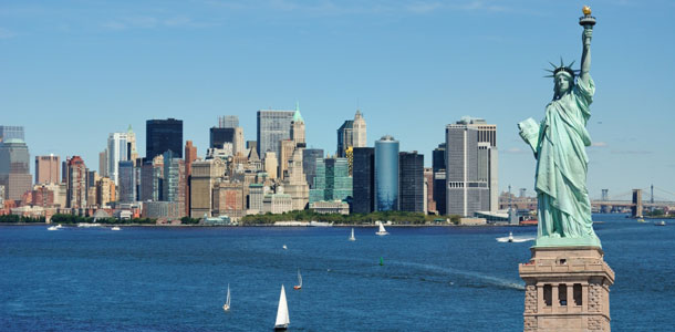 New Yorkin parhaat budjettihotellit