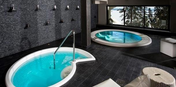 Kolin kylpylähotelli