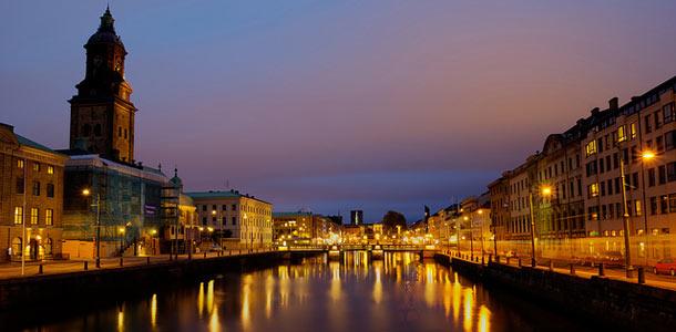 Erikoinen hyväntekeväisyyskampanja Ruotsissa: kodittomien hotelli