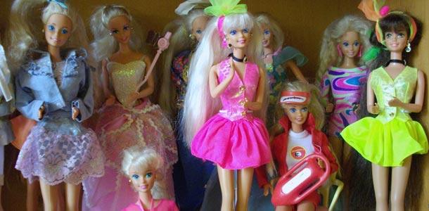 Taiwanissa avattiin Barbie-kahvila