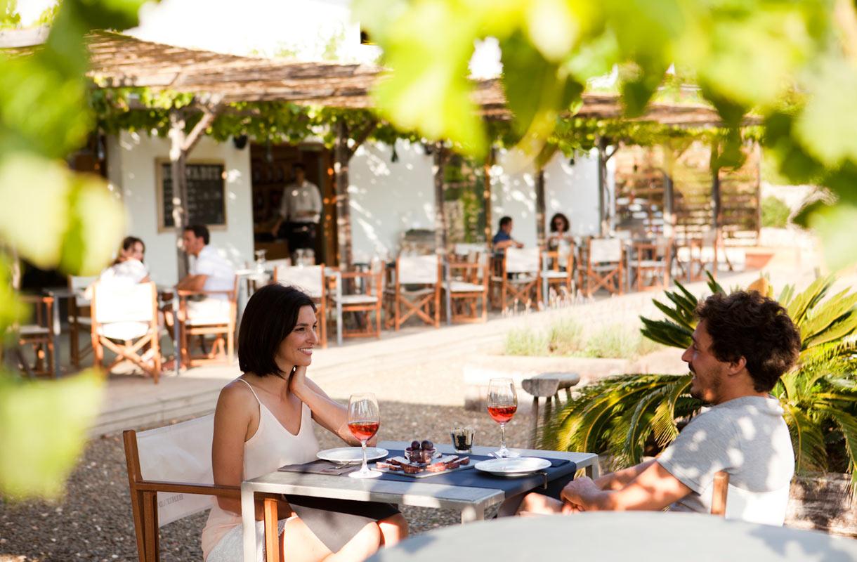 Kulinaristin Menorca