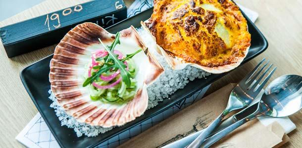 Tallinnan uudet ravintolavinkit