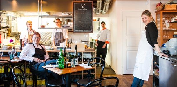Tallinnan ravintolavinkit