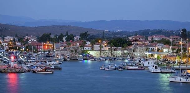 Turkin Izmir ehdolla maailmannäyttelyn isäntäkaupungiksi