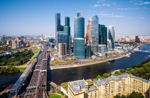 Moskova Ei Jata Matkailijaa Kylmaksi Viisi Vinkkia Metropoliin