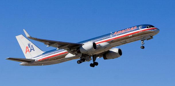 American Airlines on maailman suurin lentoyhtö