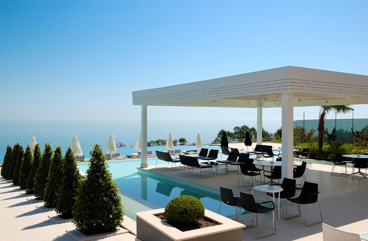 Paras aika matkustaa Kreikkaan