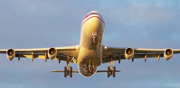 Air Mauritiuksen lentokone