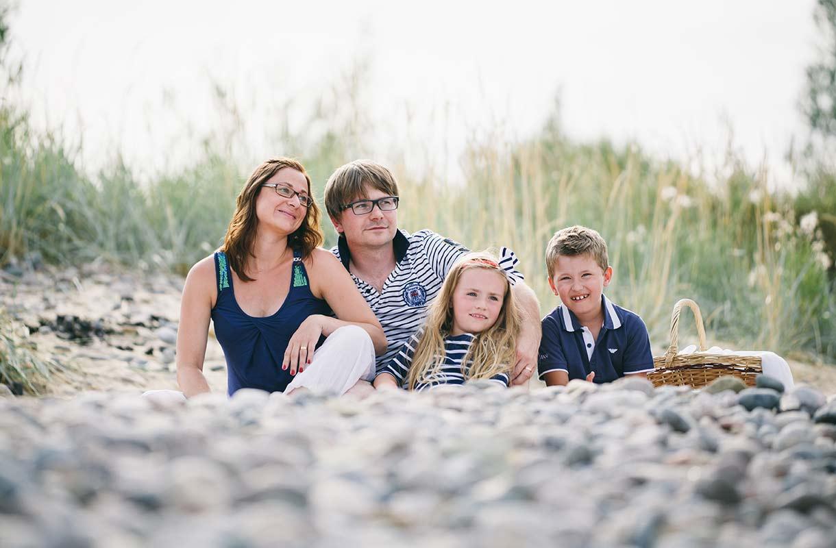 Perhematka Virossa