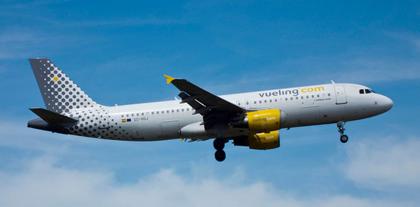 Vueling Suomi
