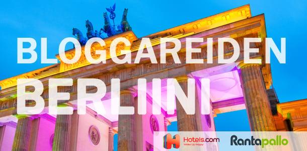 Bloggaajien Berliini-vinkit