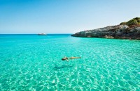 Menorcan parhaat rannat