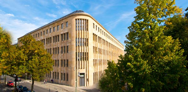 Wyndham Grand Potsdamer Platz