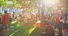 Flow on tunnelmallinen musiikki- ja kaupunkikulttuurifestivaali