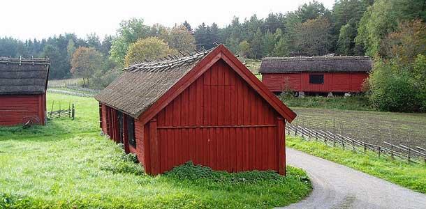 Viby on idyllinen kylä Sigtunan kunnassa