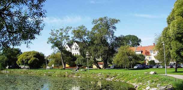 Sigtuna on Ruotsin vanhin kaupunki