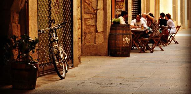 Tunnelmallinen Girona