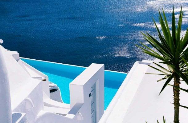 Uima-allas Santorinilla