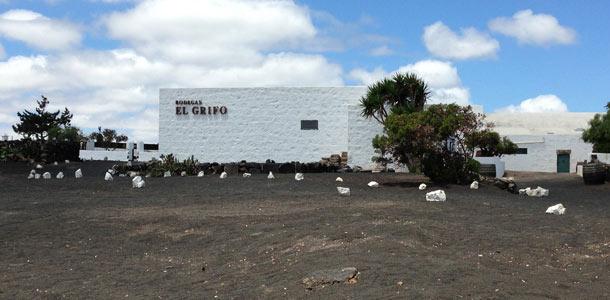 El Grifon viinimuseo