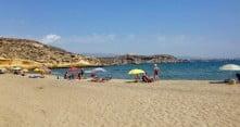 Murcian maakunnan parhaat rannat