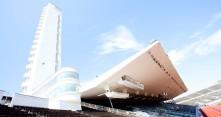 Olympiastadion on Helsingin maamerkki