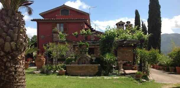 Maailman pienin ravintola Italiassa