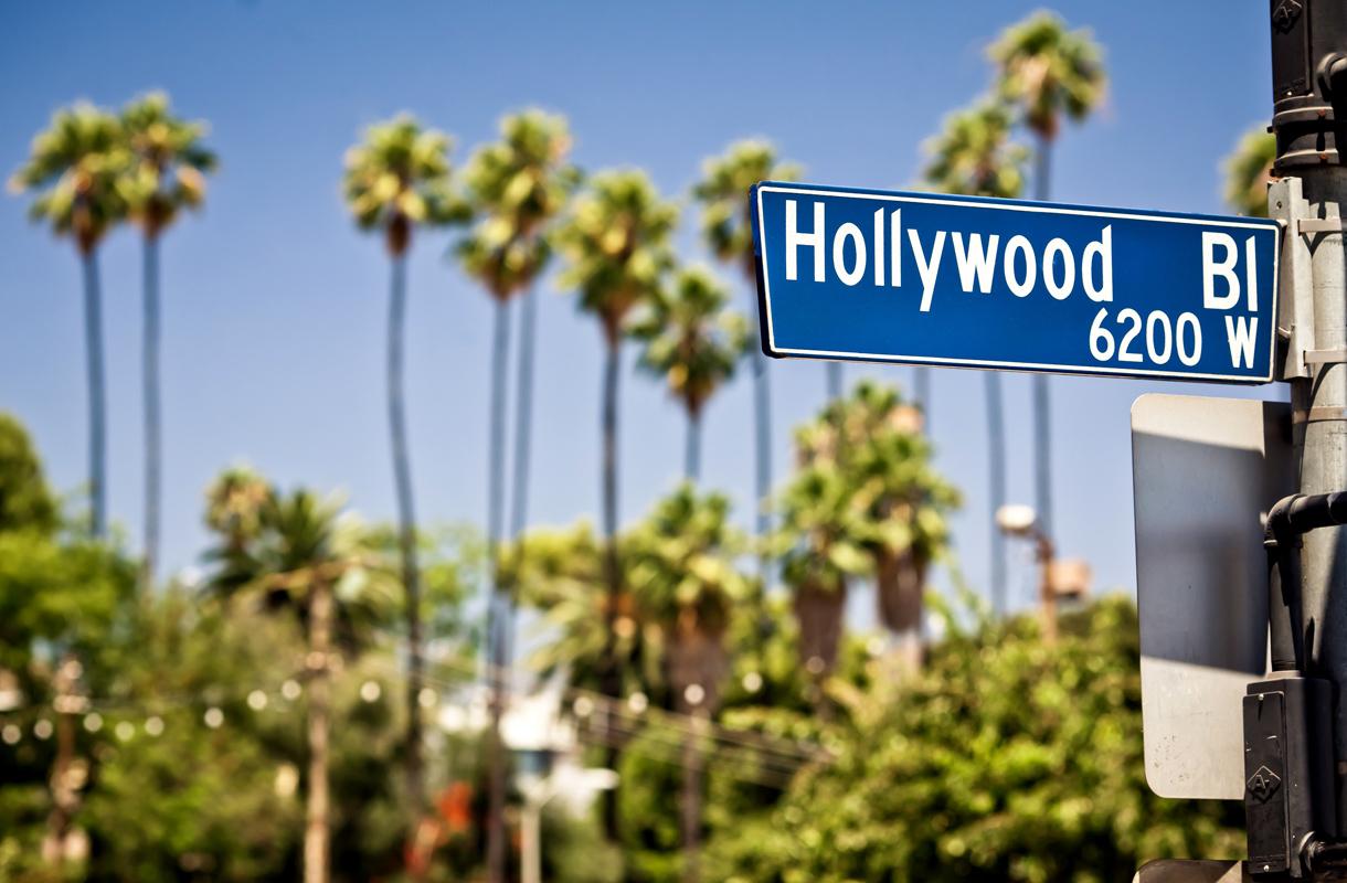 Halvat lennot Los Angelesiin
