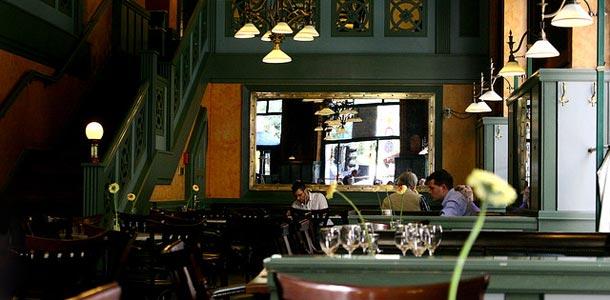 Budapestin parhaat kahvilat