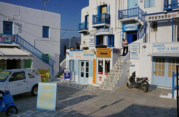 Kreikka-Mykonos-katunakyma-Flickr-fasish