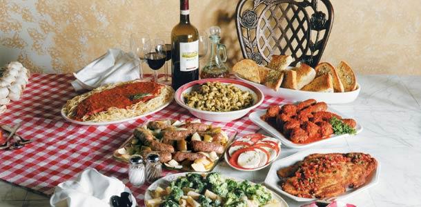 Näin teet makumatkan Italiaan omassa keittiössäsi