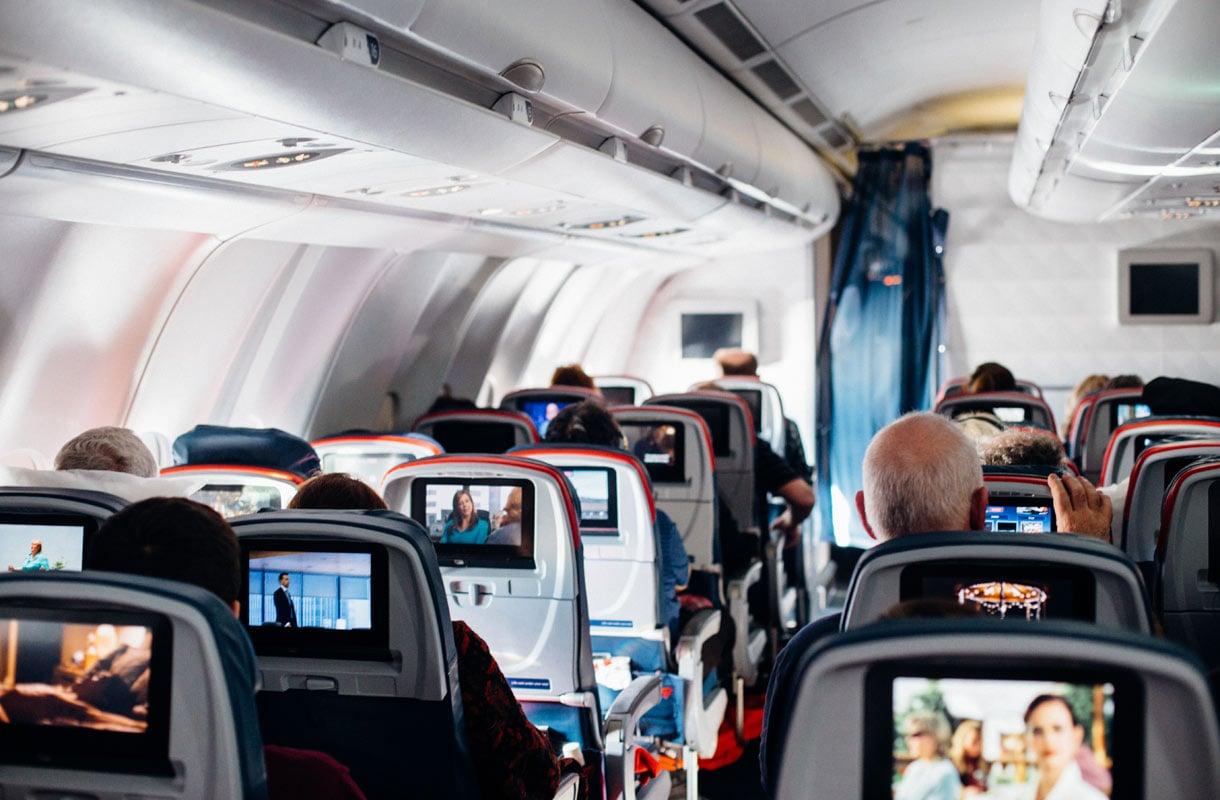 Lentokonejumppa