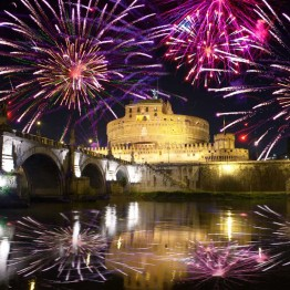 Uusivuosi Italiassa