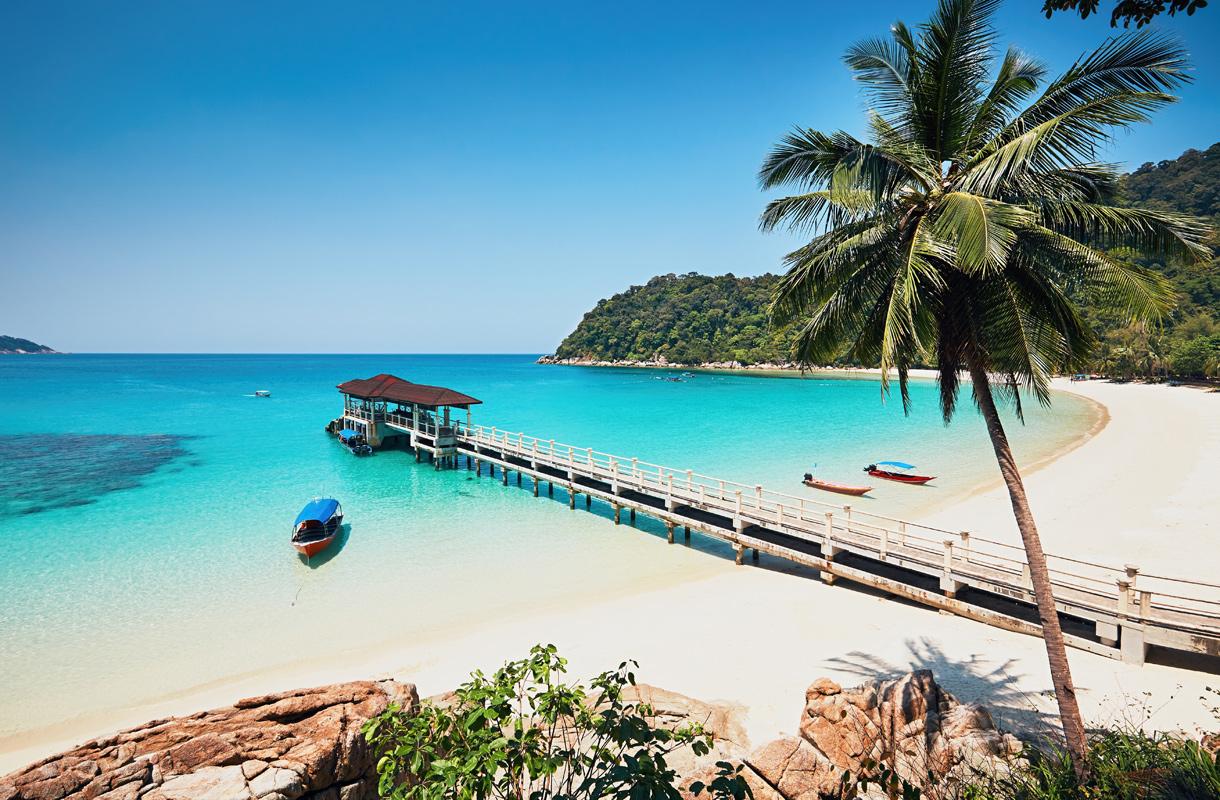 Besil, Malesia