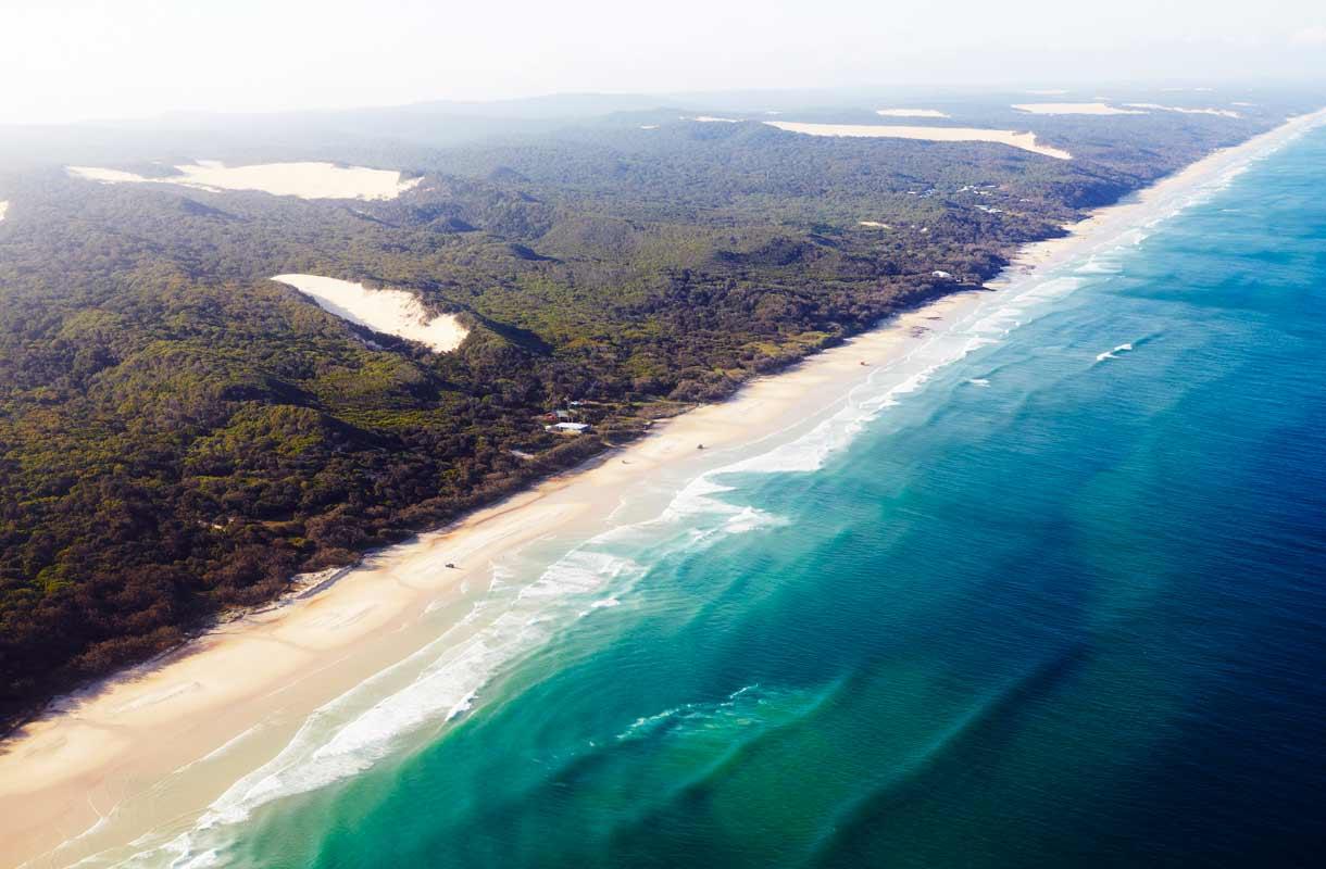 Australian luonnonihmeet