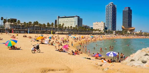 Parhaat matkavinkit Barcelonaan
