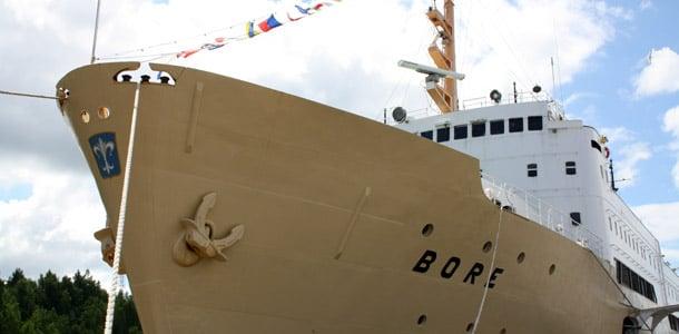 Borea valittiin vuoden hostelliksi