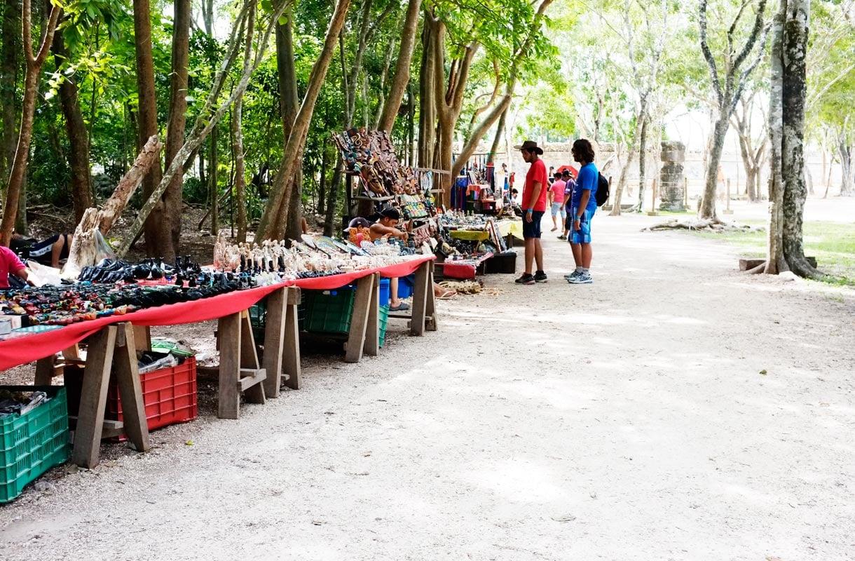 Chichén Itzá, Meksiko