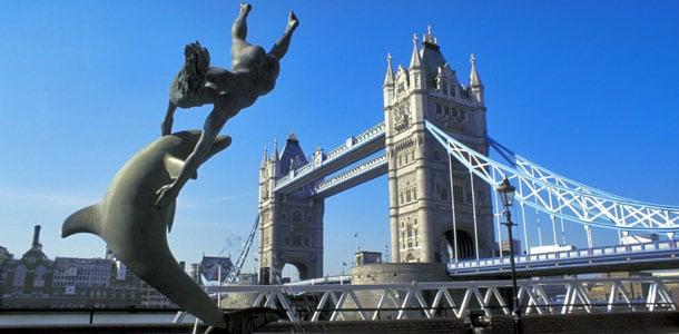 Lontoon parhaat hostellit