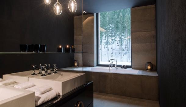 T lt n ytt luksushotellien sviiteiss katso kuvat for Design hotel ischgl