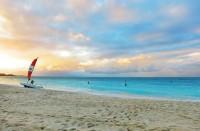 Grace Bay valittiin maailman parhaaksi rannaksi vuonna 2016