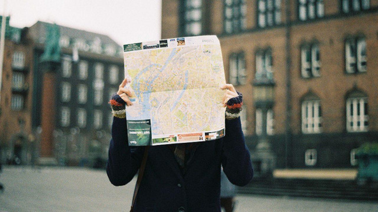 Nelja Eri Navigaattorivaihtoehtoa Lue Arviot