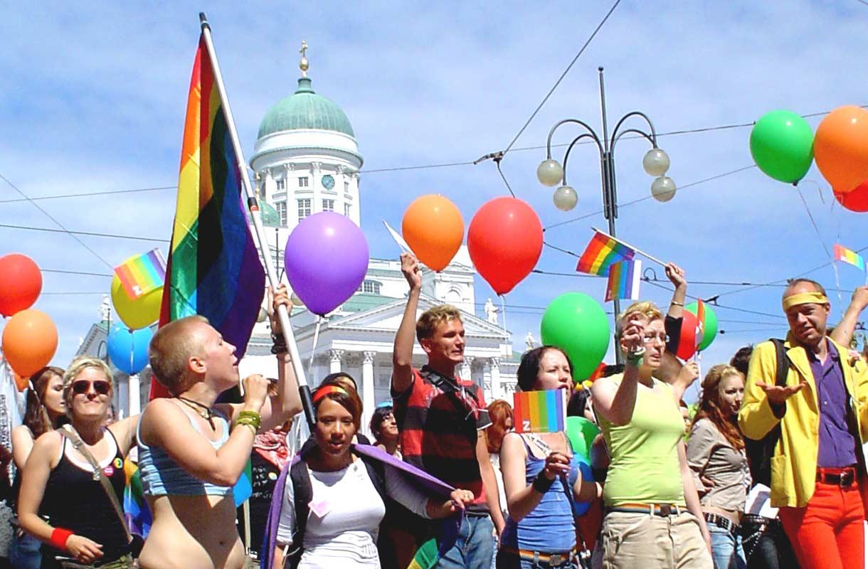 Helsinkipride