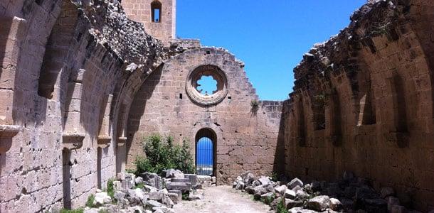 Bellapais, Pohjois-Kypros