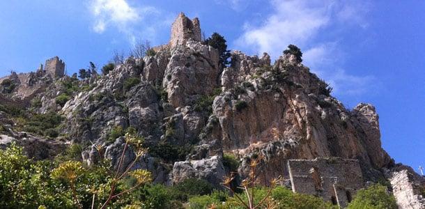 Hilarion, Pohjois-Kypros
