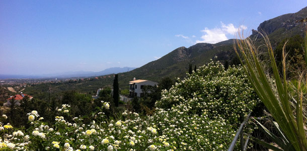Pohjois-Kypros sopii aktiivimatkailijalle